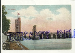 Egypte. Nil Barrage. Au Carto-Sport, Max H. Rudmann - Egypte