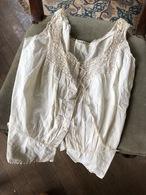 Bustier Femme - Vintage Clothes & Linen