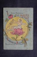 FRANCE - Petit Livret Sur Le Langage Des Fleurs - L 41596 - Colecciones