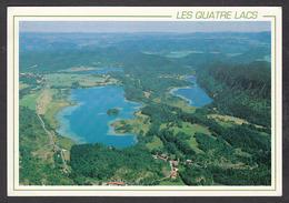 73980/ JURA, Les 4 Lacs, Ilay, Maclu, Narlay - Francia