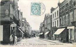 50 , TORIGNI-SUR-VIRE , Rue De La Republique , * 421 38 - Francia