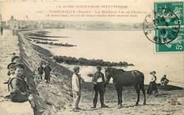 50 , TOURLAVILLE , Les Mieilles , * 421 45 - Frankreich