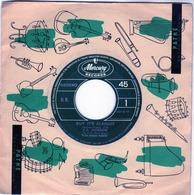 J.J. Jackson - But It's Alright - Let It Out - Mercury Records 154153 CMF - - Soul - R&B