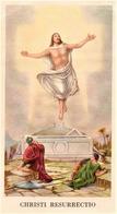 CHRISTI RESURRECTIO - Santini