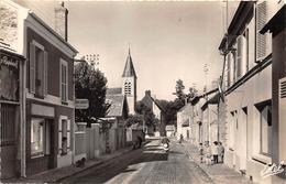 78-AUFFARGIS- LA GRANDE RUE - Auffargis