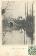 61 , ARGENTAN , Le Pont De Fligny , * 422 54 - Argentan