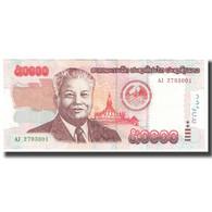 Billet, Lao, 50,000 Kip, 2004, KM:37a, NEUF - Laos