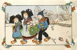 Illustration De HANSI , * 424 88 - Hansi
