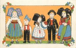 Illustration De HANSI , * 424 89 - Hansi