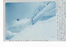 ASCENSION(LA GRAVE) - Sports D'hiver