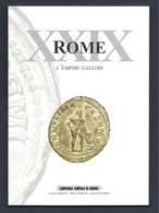 CGB Rome 29 - L'empire Gaulois - Literatur & Software