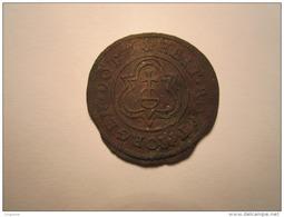 Jeton De COMPTE Nuremberg - HANS KRAUWINCKEL (1586 - 1635) - Royaux/De Noblesse