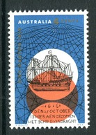 Australia 1966 350th Anniversary Of Dirk Hartog's Landing MNH (SG 408) - 1966-79 Elizabeth II