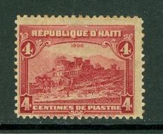 Haïti; Timbre Scott Stamp # 129; Neuf / Mint (8059) - Haití