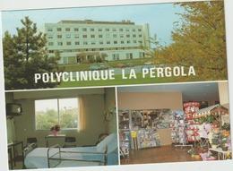 "Allier :  VICHY :  Polyclinique  ""  La  Pergola "" - Vichy"