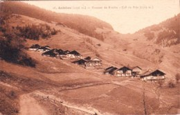 73 - Savoie -  ARECHES -  Hameau De Boudin  - Col Du Pres - Altri Comuni