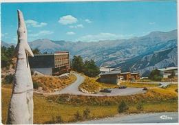 Alpes  De  Haute  Provence :  PRA - LOUP :  Station  Honoré  Bonnet  1977 - France