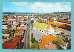 ARUBA N.A. VIEW OF SAN NICOLAS - Aruba