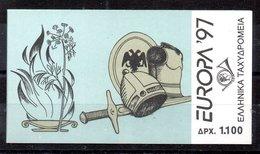 Carnet De Grecia N ºYvert 1930 ** Valor Catálogo 15.0€ OFERTA (OFFER) - Nuevos