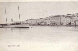 Lussinpiccolo ///  REF  AOUT. 19  /// N° 9214 - Kroatien