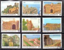 Serie De Grecia N ºYvert 1898/06 ** Y (o) Valor Catálogo 18.85€ OFERTA (OFFER) - Nuevos