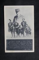 MILITARIA - Carte De Propagande De Pétain - Compagnons De France - L 41643 - Guerra 1939-45