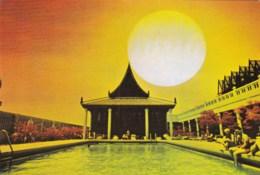 AL19 Indra Regent Hotel, Bangkok - Thailand