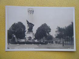 CAEN. Le Monument Des Mobiles. - Caen