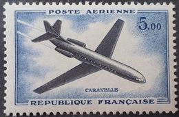 R1615/806 - 1960 - POSTE AERIENNE - CARAVELLE - N°40 NEUF** - Poste Aérienne