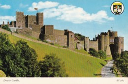 AM44 Dover Castle - Dover