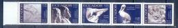 J128- Ecuador 2004 Sculptures. Art Sculpture Nature Birds. - Ecuador