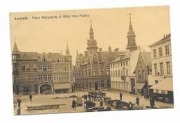 Louvain (1910) - Leuven