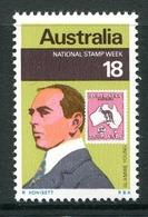 Australia 1976 National Stamp Week MNH (SG 633) - 1966-79 Elizabeth II