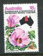 Australia 1978 Establishment Of State Government For The Northern Territory MNH (SG 668) - 1966-79 Elizabeth II