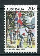 Australia 1979 Australia Day MNH (SG 703) - 1966-79 Elizabeth II