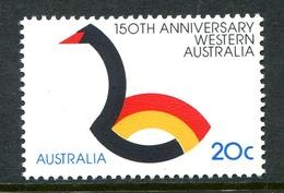 Australia 1979 150th Anniversary Of Western Australia MNH (SG 719) - 1966-79 Elizabeth II