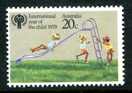 Australia 1979 International Year Of The Child MNH (SG 720) - 1966-79 Elizabeth II