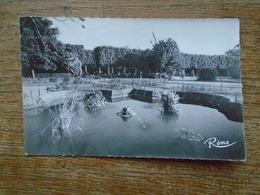 Saint-brieuc , Le Bassin , Parc De Ty Coat - Saint-Brieuc