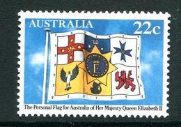 Australia 1981 Queen Elizabeth II's Birthday MNH (SG 773) - 1980-89 Elizabeth II