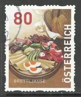 Oostenrijk, Mi  Jaar 2019, Dispenser Marken,   ,gestempeld - 2011-... Gebraucht