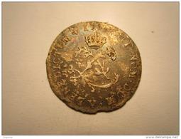 LOUIS XV DIT LE BIEN AIMÉ Double Sol De Billon 1739 V (Troyes) - 987-1789 Royal