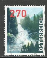 Oostenrijk, Mi  Jaar 2019, Dispenser Marken, Hoge Waarde,  ,gestempeld - 2011-... Gebraucht
