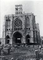 Bouw St. Petrus En Paulus Kerk  - 17 X 12 **** Oostende - Ostende - Ostend - Photos