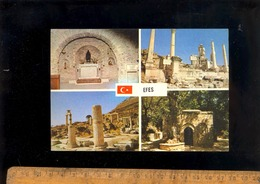 Acarlar 35920 Selçuk/İzmir Turquie : EFES HARABELERI / Timbre Poste MALTA Boeing 737 Stamp 1984 - Tibet