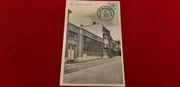Ransart La Grand Poste 1950 - Charleroi
