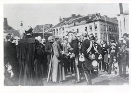 Leopold II - 14.5 X 10 **** Oostende - Ostende - Ostend - Photos