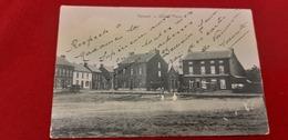Ransart Grand Place 1908 Attelage - Charleroi