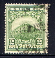 BOLIVIA, NO. 197 - Bolivia