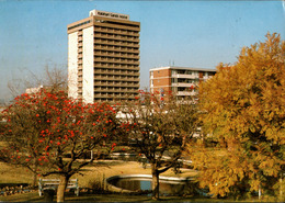 ! 1978 Ansichtskarte Kalahari Sands Hotel, Windhoek, SWA - Namibia