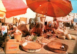 ! 1977 Ansichtskarte Djibouti, Afrika, Africa - Dschibuti